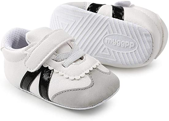 Meckior Fashion Baby Sneakers Infant