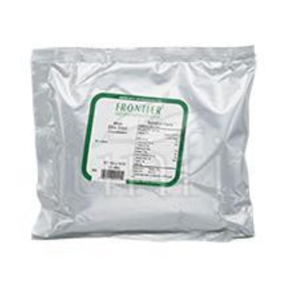 Toda la semilla de chía 16 oz (453 g) - Frontier Productos Naturales