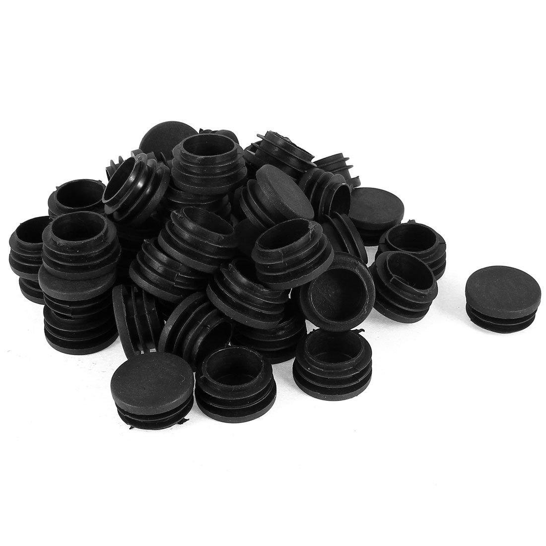 50 st ck 32 mm durchmesser kunststoff abdeckung endkappen schlauch rohr jetzt bestellen. Black Bedroom Furniture Sets. Home Design Ideas