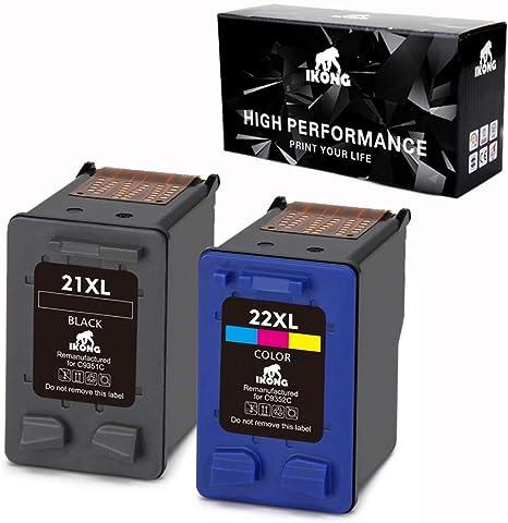 Amazon.com: IKONG Compatible PGI-1200XL (PGI1200XL) Cartucho ...