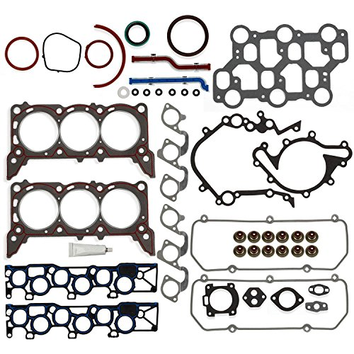 Head Gasket Set Fits For 1999-2004 Ford 3.8L Mustang F150 E150 E250 4.2L