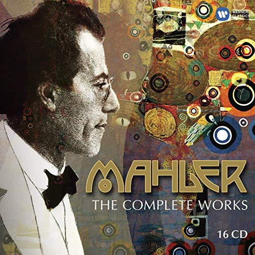 (Mahler: The Complete Works - 150th Anniversary Box)