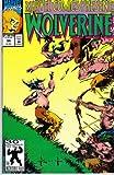 img - for Marvel Comics Presents No.96 book / textbook / text book