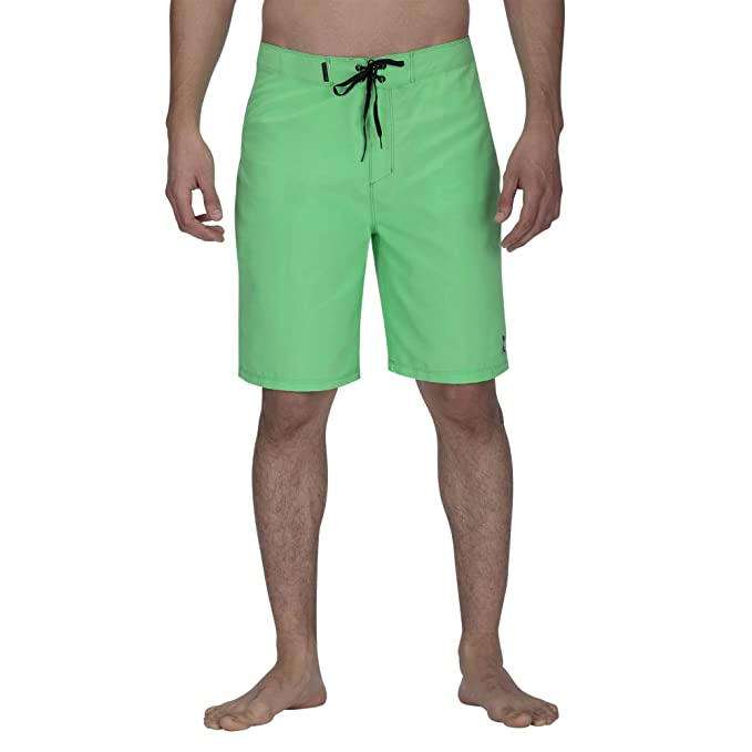 Amazon.com  Hurley One and Only 2.0 Board Short Black  Clothing 9bb44faa0b2