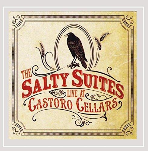 Live At Castoro Cellars ()