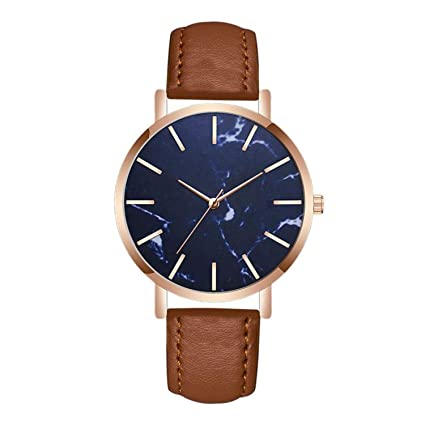 freedomer Simple Men Watch Luxury Clock Leather Band Analog Quartz Round Wrist Watches Sport Men Watch