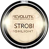 Makeup Revolution London Strobe Highlighter, Ever Glow Lights, 7.5g