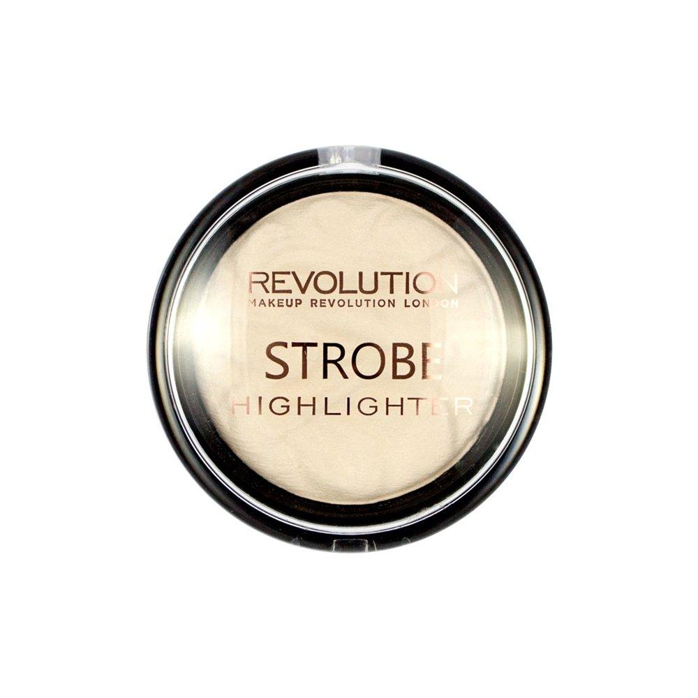 Maquillaje Revolution London Strobe Highlighter, 1er Pack (1x 8G) Makeup Revolution 18685