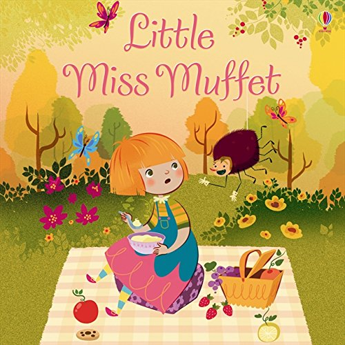Little Miss Muffet (Picture Books)