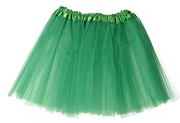 Clásica Ballet J 28cm De amp;e Verde Niña Falda Tutú Para Color p7pWtSqZwx