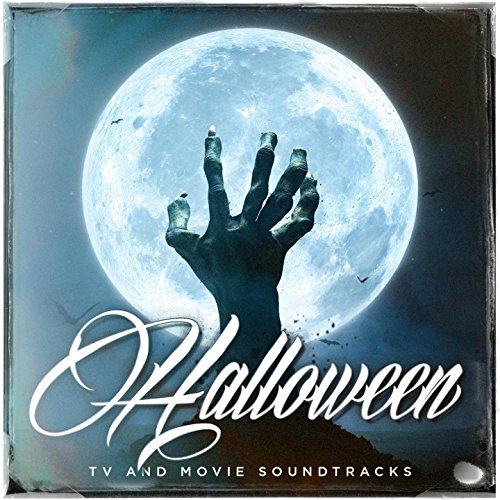 Halloween TV and Movie Soundtracks