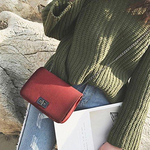 Paillette Femmes En Solide Et GivréEs Style Rouge Les De à Sac Sac Beautyjourney Sac BandoulièRe Coton BandoulièRe Bourse Femme Sac Toile twSPq1Z
