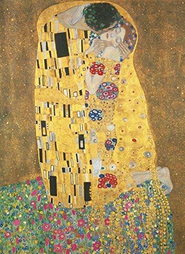 14 opinioni per Clementoni 31442- Puzzle Klimt- Il Bacio, Collezione Museum, 1000 Pezzi