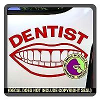 The Gorilla Farm Dentist Dental Dentist Dentistry Surgeon PhD Occupation Job Vinyl...