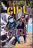 Girl Vs. Girl #5: Brazil