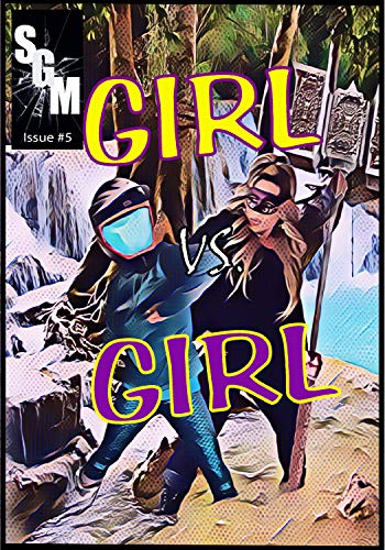 Pdf Graphic Novels Girl Vs. Girl #5: Brazil