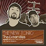 New Tonic (Cbc Remix Sessions) by Extremities (2008-01-22)