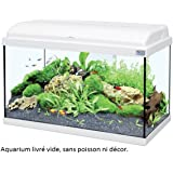 AQUA AQUADREAM 60 BLANC LED 54 LITRES