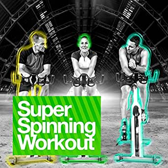 You Know You Like It (98 BPM) de Spinning Workout en Amazon Music - Amazon.es