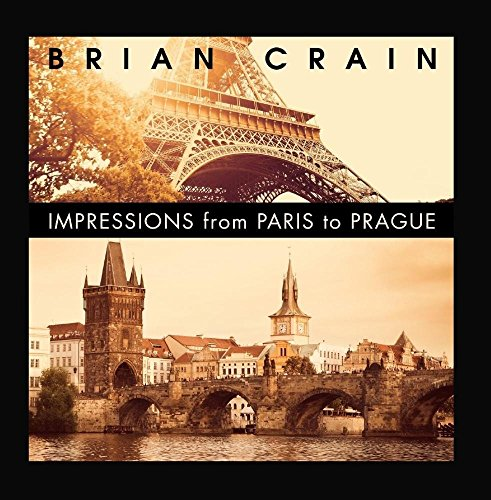 Impressions from Paris to Prague (Piano and Accordion Duet)