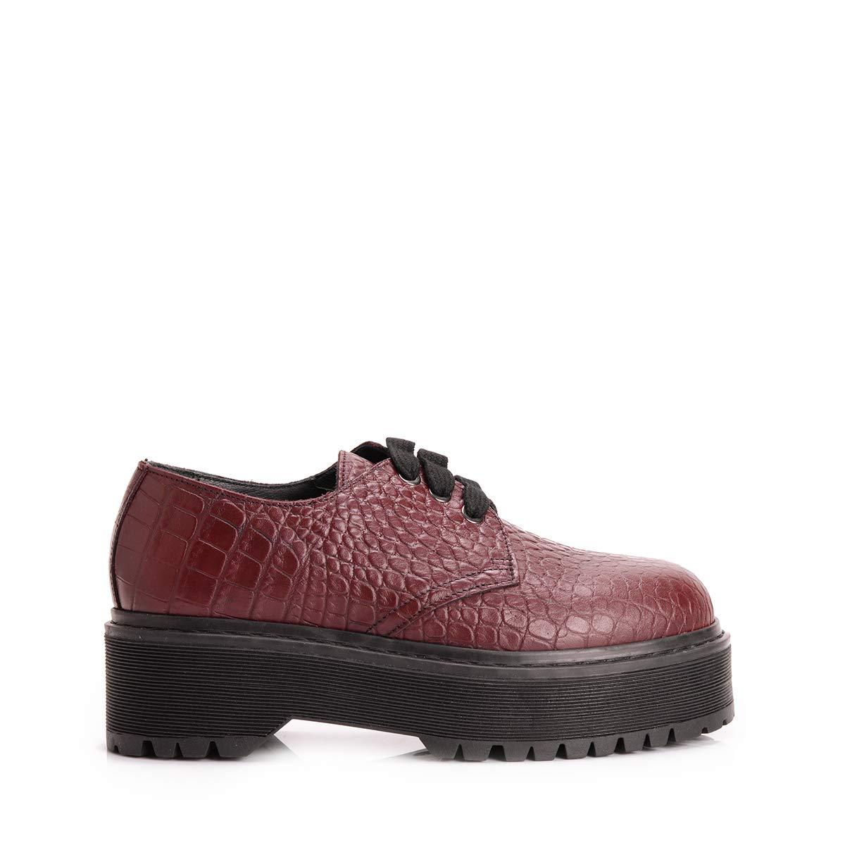 PINKO Schuhe Montgomery 1P20KN.Y1WB - Montgomery Schuhe / 1P20KN.Y1WB Montgomery - SIZE: 40(EU) - c50c1a