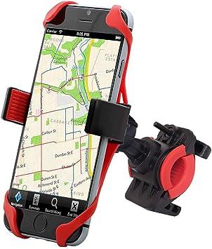 Ideal Products 10031960A - Soporte de Bicicleta para teléfonos y ...