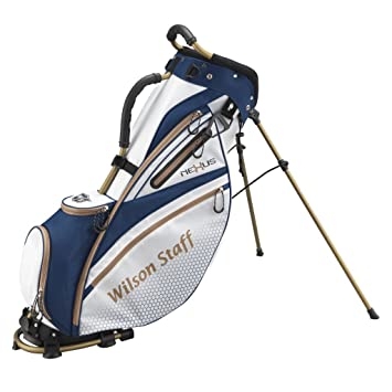 Wilson Staff Golfbags W/S Nexus Carry Bag Rogr - Bolsa de ...