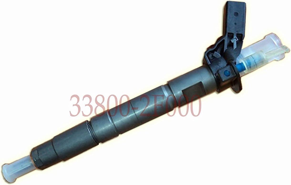Fuel Injector 0445116018 0445116017 338002F000 33800-2F000 for Kia,hyundai