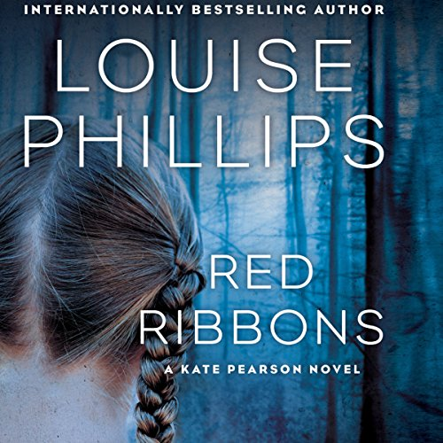 Red Ribbons: Dr. Kate Pearson, Book 1 cover
