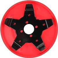 VISLONE Weeder Plate Cuchillas Cortadora de césped Cortadoras Cabezas Piezas Accesorios para herramientas de…