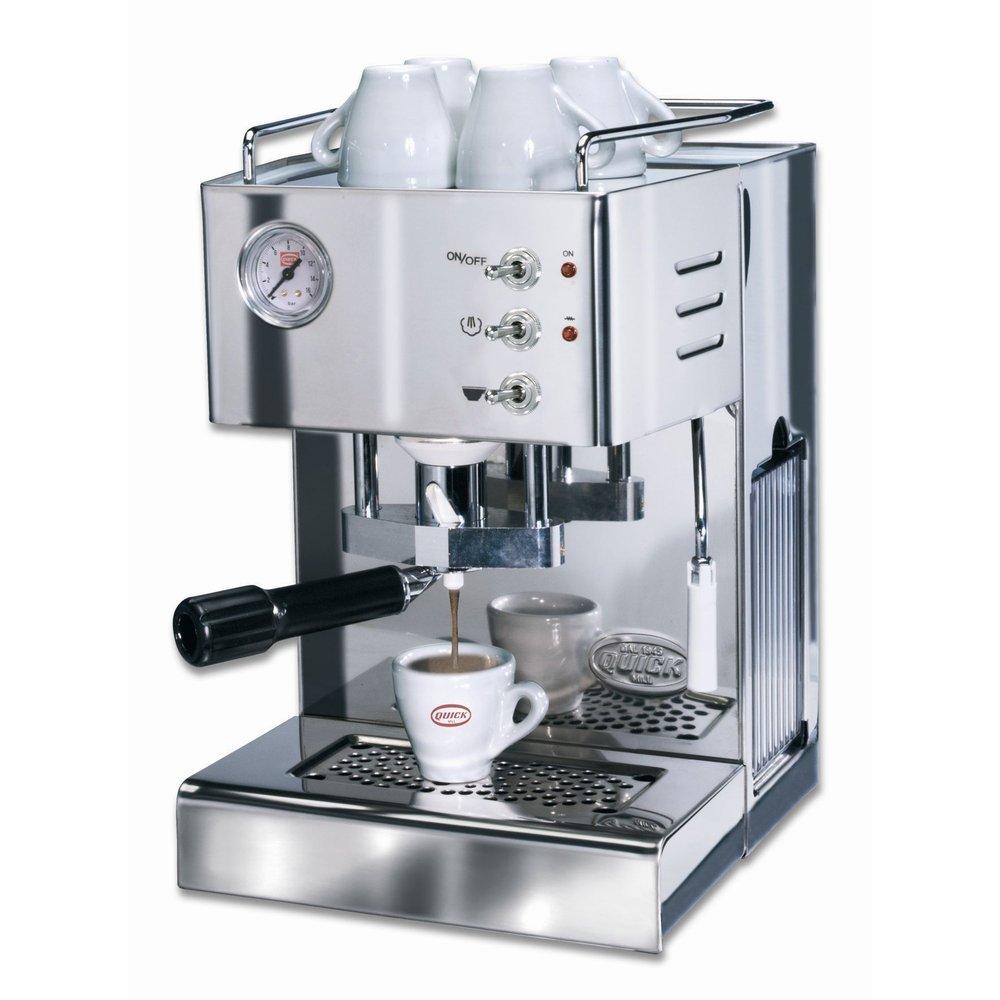 quick mill espressomaschine zubeh r f r quick mill siebtr germaschine. Black Bedroom Furniture Sets. Home Design Ideas