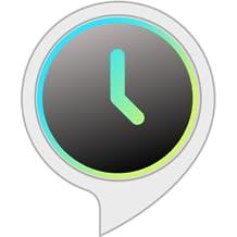 Audible Clock