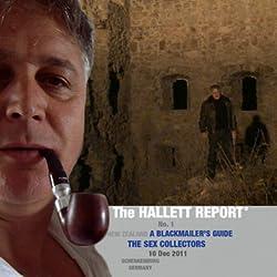 Greg Hallett