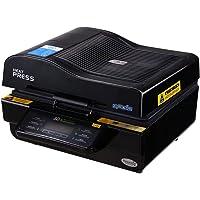 Yescom 3D Multifunction Heat Press Machine High Intelligent Vacuum Transfer Sublimation Printing Printer