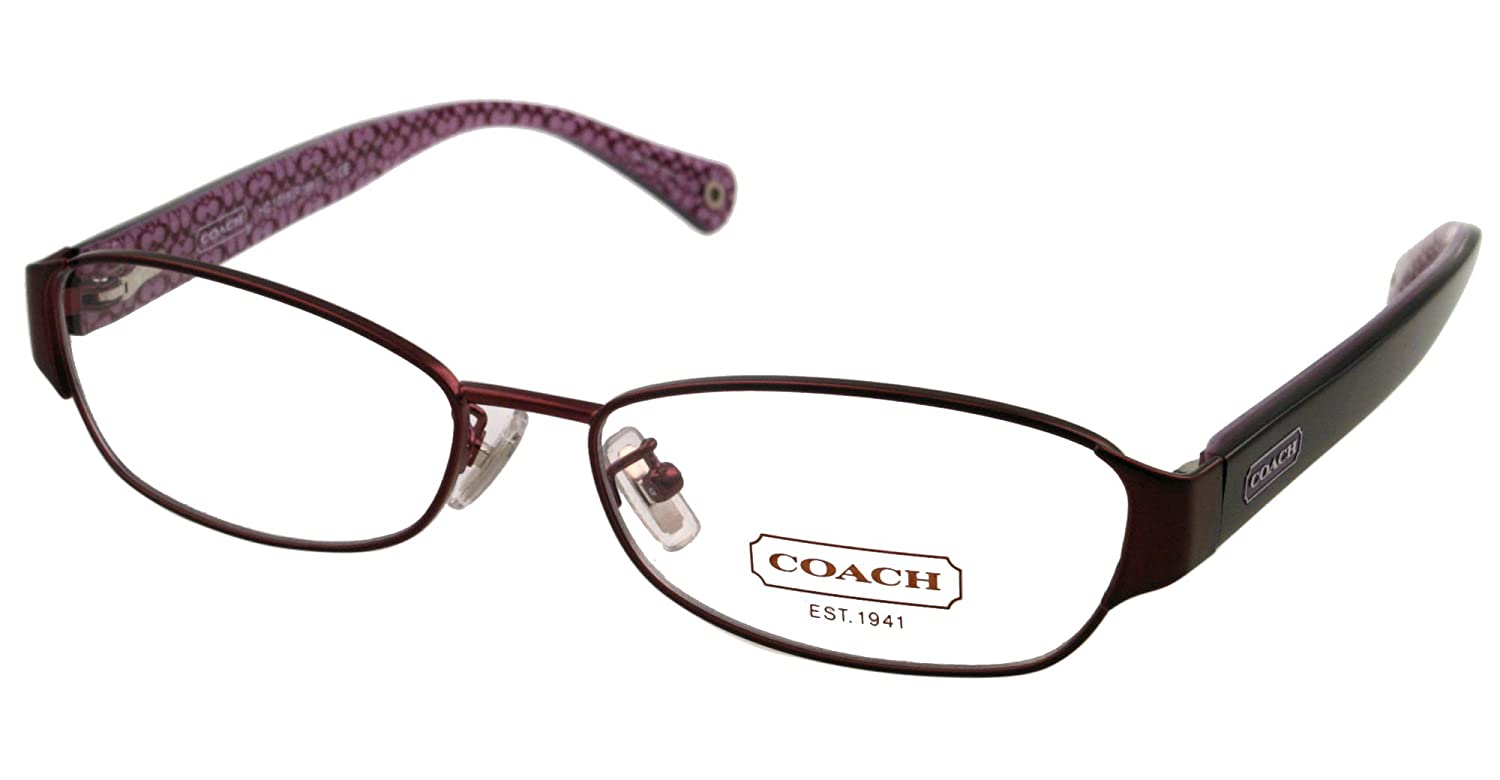Amazon.com: Coach Rose anteojos HC5018 9070 53 15 135: Coach ...