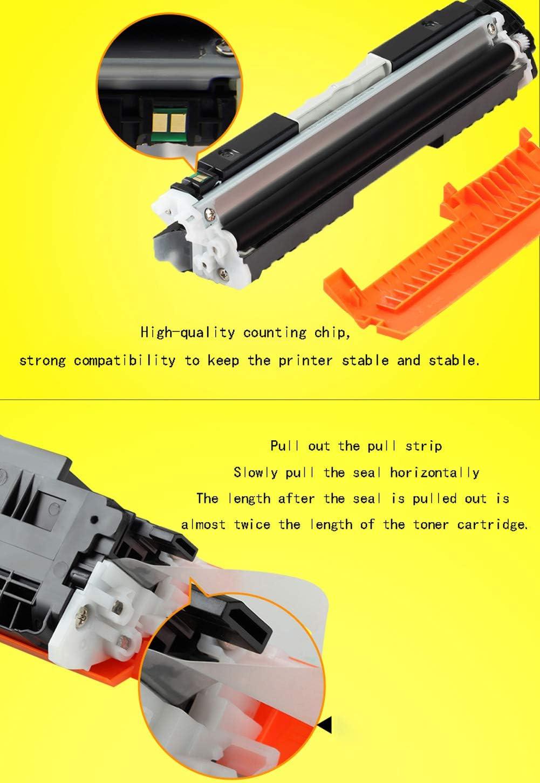 for HP 200 131A M276nw CP1215 CF210A cb540a CM1312 for Canon CRG331 F8280cw 8210 lbp7100cn 1415-Suit GYBN Compatible Toner Cartridge for HP M251n Toner Cartridge