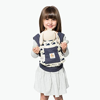90bea372b4e Amazon.com   Ergobaby Original Baby Doll Carrier
