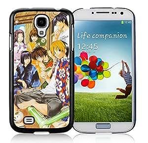 Attractive Hikaru no Go 10 Black.jpg Samsung Galaxy S4 Case