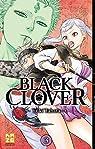 Black Clover, tome 3 par Tabata