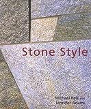 Stone Style, Michael Reis and Jennifer Adams, 1586851179