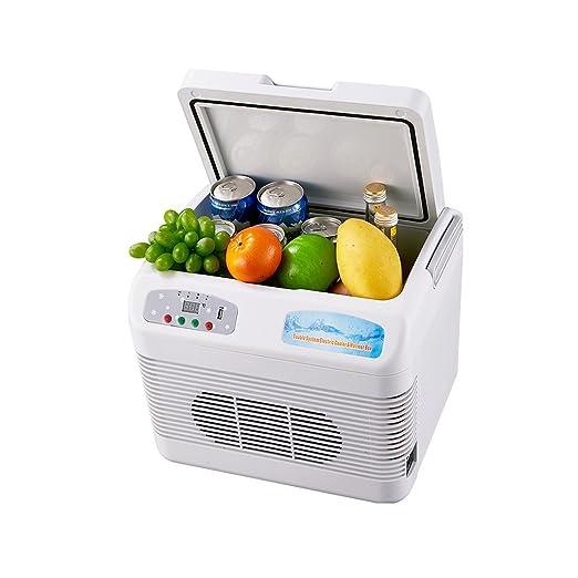 YZY Baja Potencia Refrigerador del Termostato Refrigerador del ...