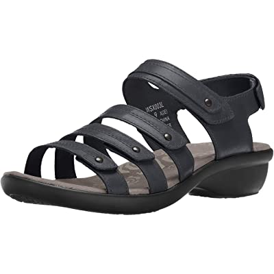 Propét Women's Aurora Wedge Sandal | Platforms & Wedges