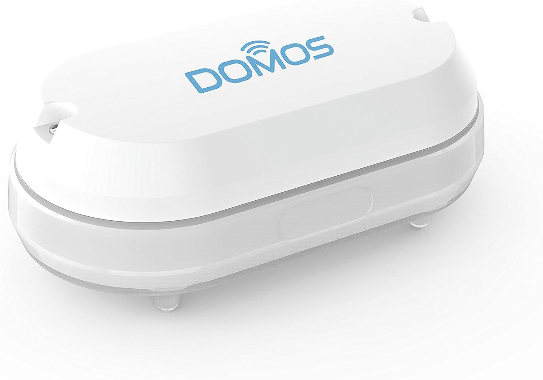 Domos Sensor de Agua - Inundación WiFi. Aviso por notificación al ...