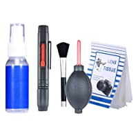 Neewer 10083830 6-IN-1 Professional Cleaning Kit