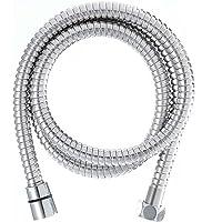 Engate Flexível Inox Cromado 120 Cm (F x F) Double Lock Higiban
