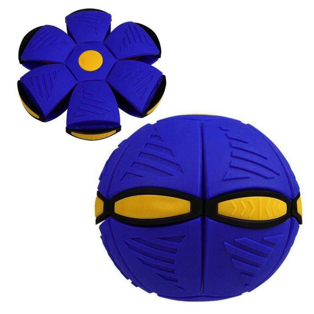 weant deformación balón de fútbol UFO Frisbee soporte de manta ...