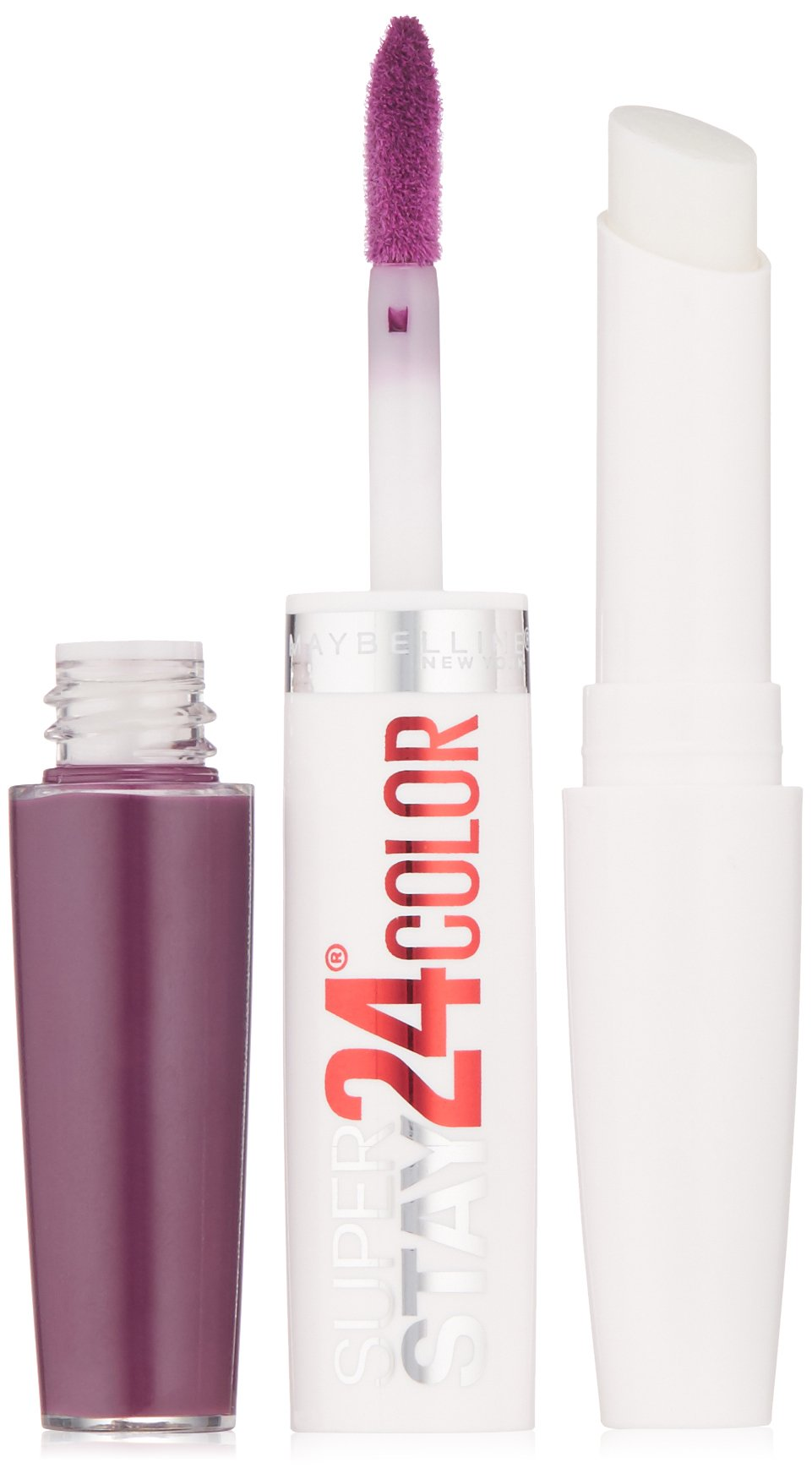 Maybelline New York Super Stay Eraser Lip Color Remover,0.1 Ounce