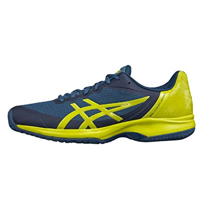 Asics Gel-Court Speed Zapatilla De Tenis - SS18: Amazon.es ...