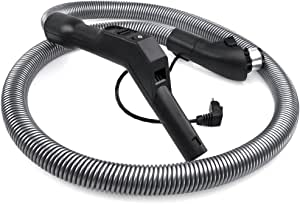 Miele SES125 Vacuum Cleaner Deluxe Electric Hose