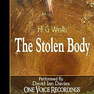The Stolen Body Audiobook